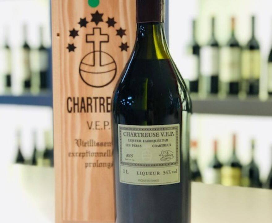 Chartreuse vep