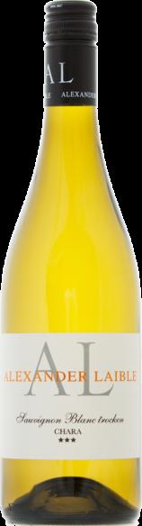 Weingut Alexander Laible Sauvignon blanc Chara *** SL