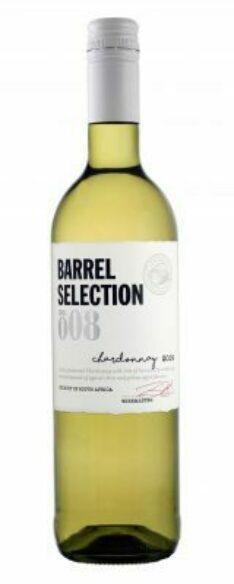 Barrel Selection N° 008 Chardonnay