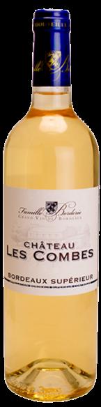 Chateau Les Combes  Bordeaux sémillon blanc