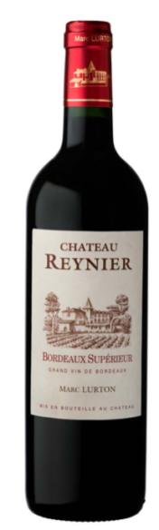 Chateau  Reynier Bordeaux Supérieur magnum