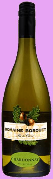 Domaine Bosquet Chardonnay vdp d'Oc