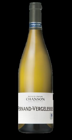 Domaine Chanson Pernard Vergelesses blanc