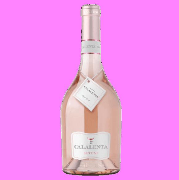 Calalenta Fantini rosé