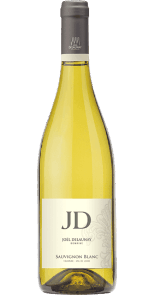 JD Touraine sauvignon blanc