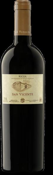 San Vicente Rioja