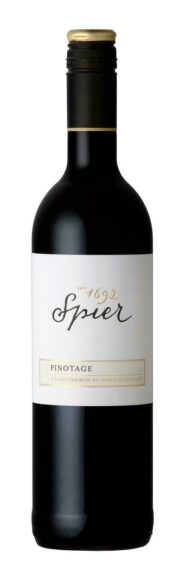 Spier Western Cape Signature pinotage