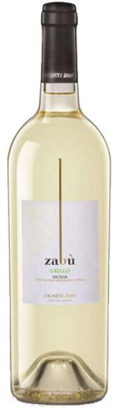 Zabu grillo Terre Siciliane IGT