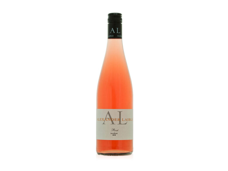 Weingut Alexander Laible rosé **