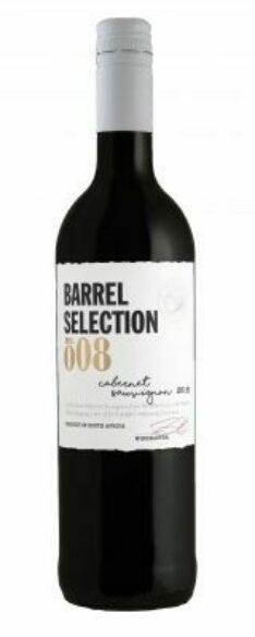Barrel Selection N° 008 Cabernet Sauvignon