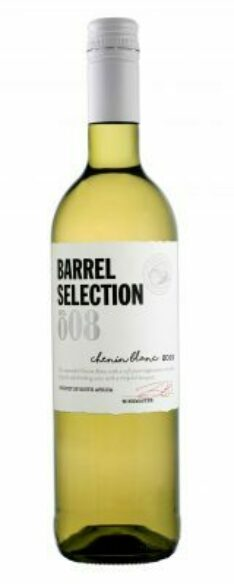 Barrel Selection N° 008 Chenin Blanc