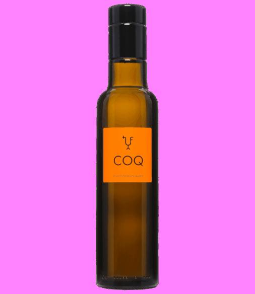 Belondrade Y Lurton  COQ olijfolie