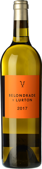 Belondrade Y Lurton  blanco