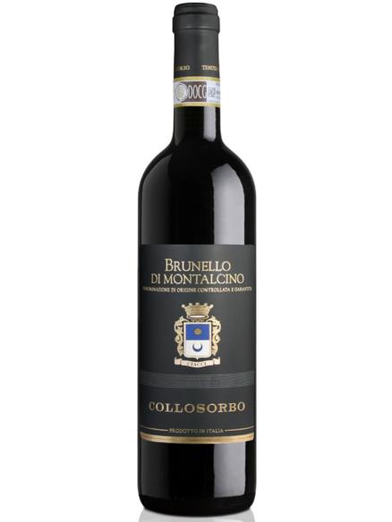 Tenuta Collosorbo Brunello di Montalcino double magnum 3L