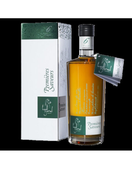 Cognac Leopold Gourmel 1er Saveurs
