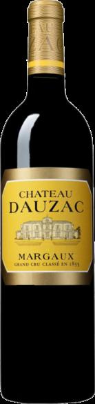 Chateau Dauzac Grand Cru Classé