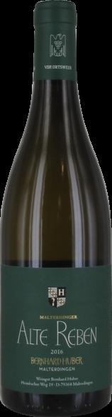 Weingut Bernhard Huber Chardonnay Alte Reben