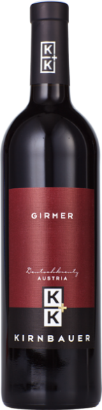 Weingut K+K Kirnbauer zweigelt Girmer