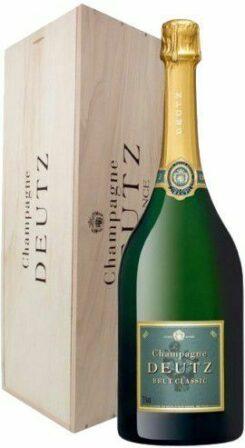 Champagne Deutz Brut 6L