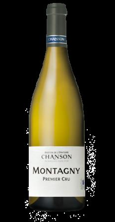 Domaine Chanson Montagny Premier Cru Blanc