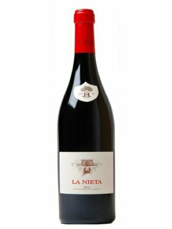 La Nieta Rioja