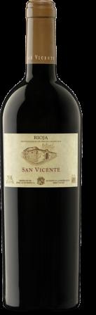 San Vicente Rioja By Sierra Cantabria