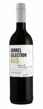 Barrel Selection Cabernet Sauvignon