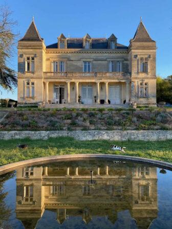 Bauduc chateau 1