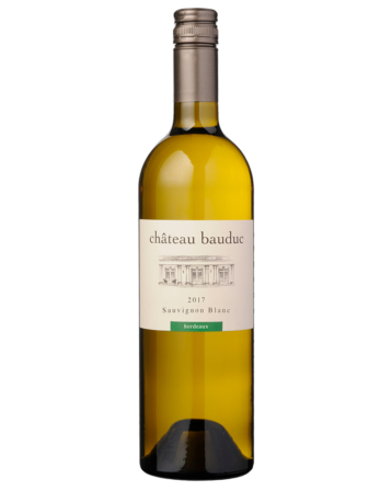 Bauduc Sauvignon Blanc