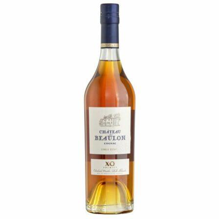 Beaulon cognac 12 ans xo