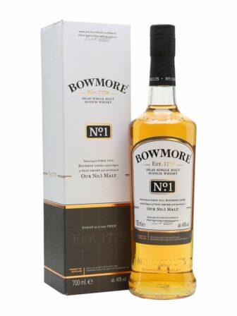Bowmore n 1