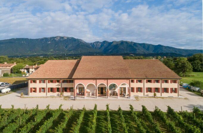 Celeber winery