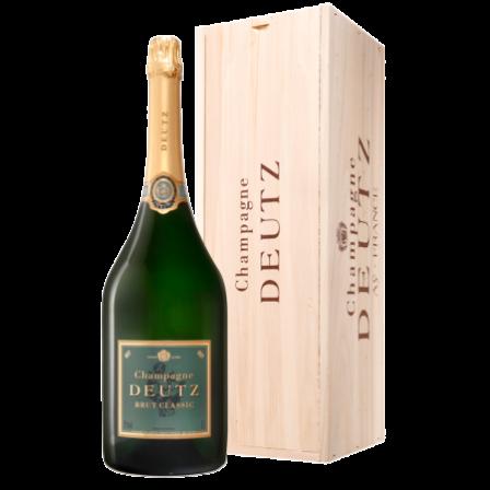 Champagne Deutz Brut 3L Jeroboam