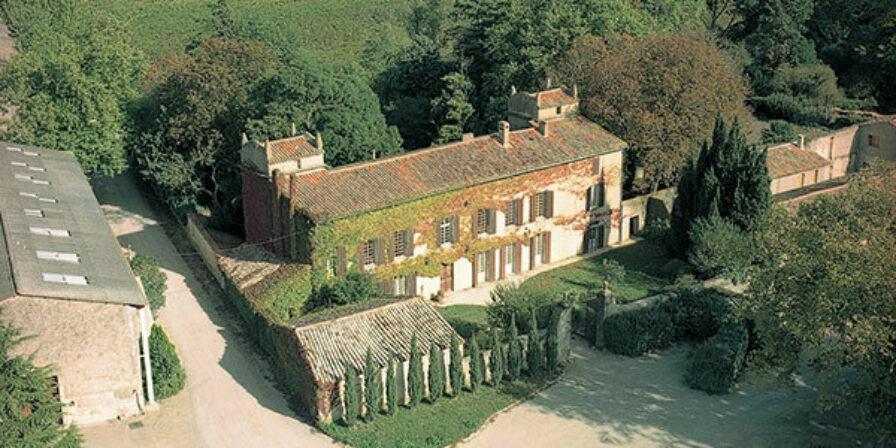 Dmd lalande chateau