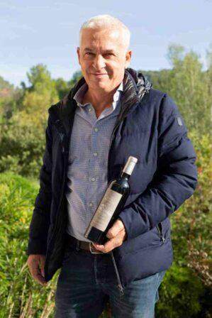 Henri bonnaud winemaker