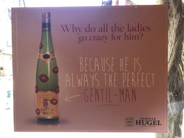 Hugel affiche