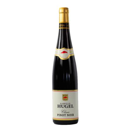 Hugel Pinot Noir Classic 2016 Jpg