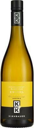 Kirnbauer Chardonnay Zwickl