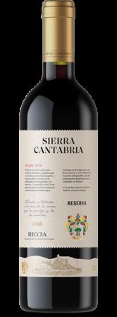 Sierra Cantabria Reserva