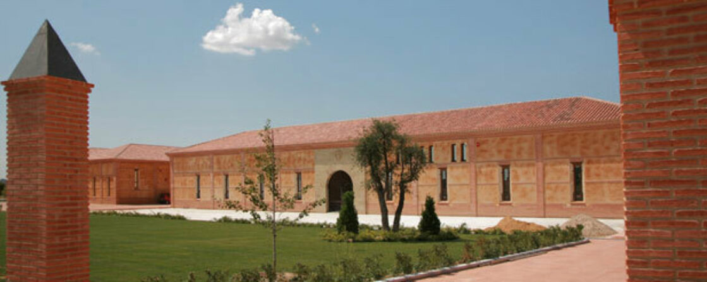 Teso la monja winery 1