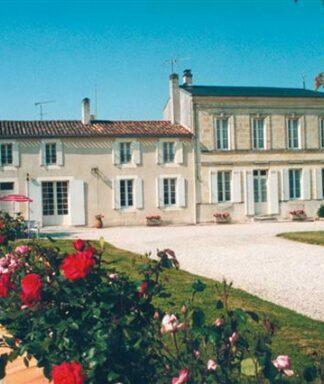 Cap Leon Veyrin chateau