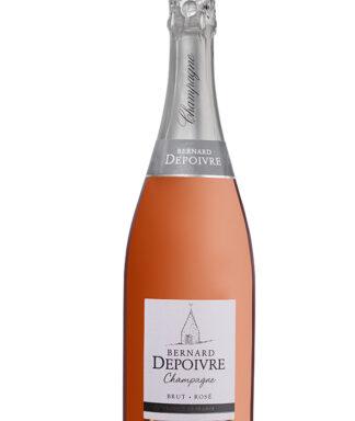 Champagne Depoivre Bernard Brut Rosé