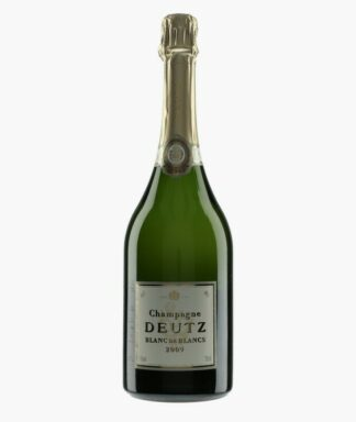 Champagne Deutz Blanc De Blanc