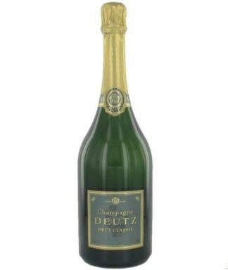 Champagne Deutz Brut 1 5L Magnum
