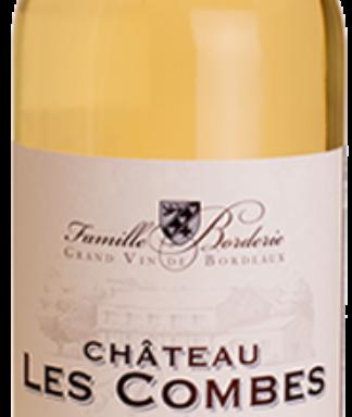 Chateau Les Combes Bordeaux Supérieur