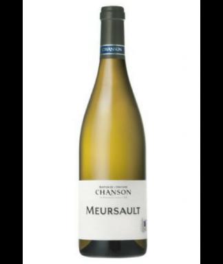 Domaine Chanson Meursault