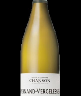 Domaine Chanson Pernand Vergeless Blanc