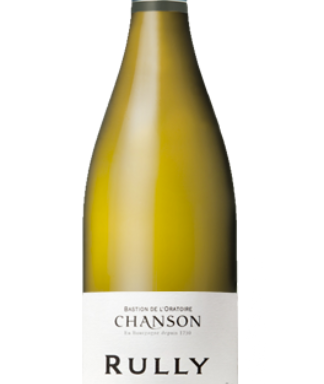 Domaine Chanson Rully