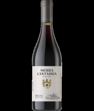 Sierra Cantabria Rioja Selection Tinto