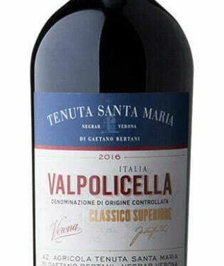 Tenuta Santa Maria Valpolicella Classico Superiore
